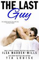 The Last Guy Book PDF