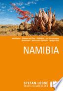 Stefan Loose Reisef  hrer Namibia