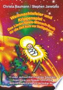Weihnachtsfeier und Krippenspiel   Das Lieder Spiele Mitmach Buch f  r die Zeit kurz vor Heiligabend