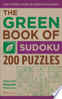 The Green Book of Sudoku