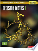Decision Maths 1