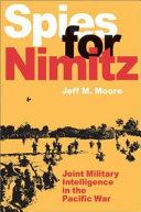 Spies for Nimitz