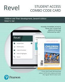 Revel For Children And Their Development Access Card