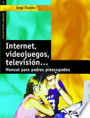 Internet  videojuegos  telesvisi  n