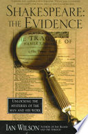 Shakespeare  The Evidence