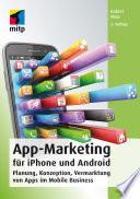 App-Marketing für iPhone und Android