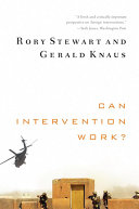 download ebook can intervention work? (norton global ethics series) pdf epub