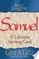 Men of Character  Samuel