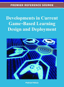 Developments in Current Game-Based Learning Design and Deployment
