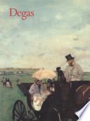 Degas  exposition