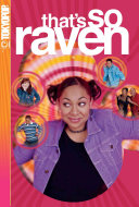 download ebook that's so raven volume 2: the trouble with boys pdf epub