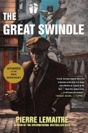 Book The Great Swindle