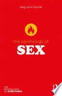 The Psychology of Sex