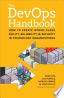 The DevOps Handbook