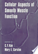 Cellular Aspects of Smooth Muscle Function