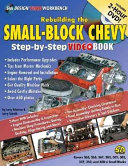 How to Rebuild the Small block Chevrolet