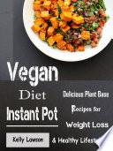 Vegan Diet Instant Pot