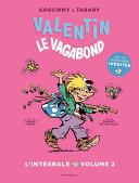 Valentin le vagabond n°3, Valentin et les hippies