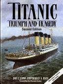 Titanic Triumph And Tragedy