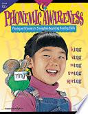 Phonemic Awareness  eBook