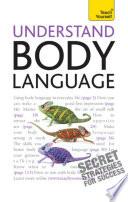Understand Body Language  Teach Yourself