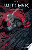 Of Flesh And Flame : series the witcher: of flesh and flame