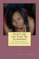 Secrets and Lies from My Ex Husband Book PDF