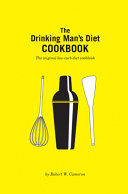 The Drinking Man S Diet Cookbook