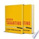 Book Quentin Tarantino