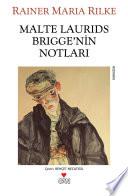 Malte Laurids Brigge   nin Notlar