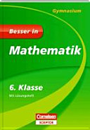 Besser in Mathematik