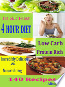 Fit as a Feast 4 Hour Diet