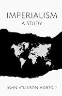 download ebook imperialism a study pdf epub