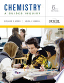 Chemistry  A Guided Inquiry  6th Edition