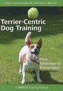 download ebook terrier-centric dog training pdf epub