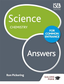 Science for Common Entrance