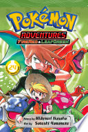 Pok  mon Adventures  FireRed and LeafGreen