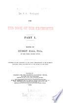 Liber rubeus de scaccario Book PDF