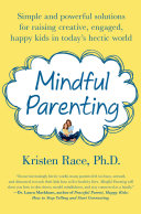 Mindful Parenting The Founder Of Mindful Life