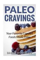 Paleo Cravings