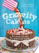 Gravity Cakes   Die besten Rezepte f  r schwerelose Kuchen
