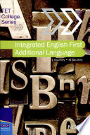 FCS Integrated First Additional language L2