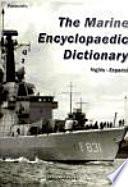 Diccionario enciclop  dico mar  timo  ingl  s espa  ol