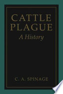 Cattle Plague