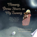 Mommy  Draw Stars on My Tummy