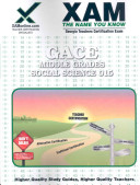 GACE Middle Grades Social Science 015