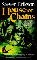 House of Chains Warriors Descends From The Mountains
