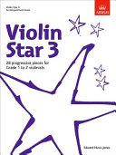 Violin Star 3 Accompaniment