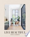 Book Live Beautiful
