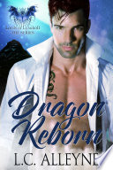DRAGON REBORN (Lords of Lysuhóll Book 1)